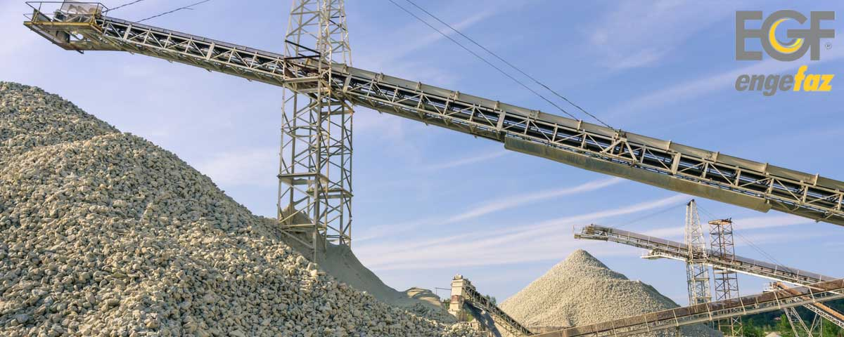 Manutenção Preditiva na Indústria de Mineração